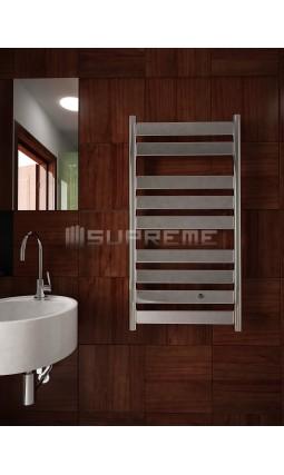 500x950 mm Design Badheizkörper Spiegeleffekt Chrom
