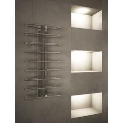 500x1000 mm Design Badheizkörper Chrom