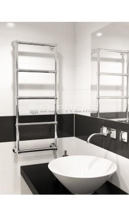500x1200 mm Klassischer Badheizkörper Chrom