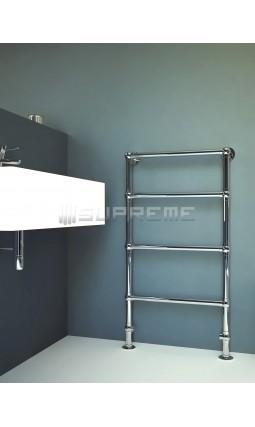 600x1100 mm Klassischer Badheizkörper Chrom