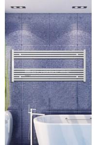 1200 x 600 mm Weiss Gerade Badheizkörper