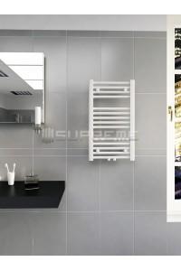 Mittelanschluss Weiss Badheizkörper 400x700 mm