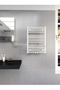 Mittelanschluss Weiss Badheizkörper 500x700 mm