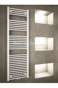 500 x 1600 mm Mittelanschluss Weiss Badheizkörper