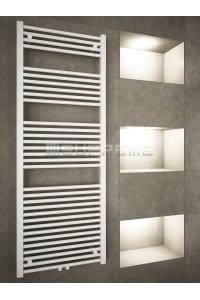 600 x 1600 mm Mittelanschluss Weiss Badheizkörper