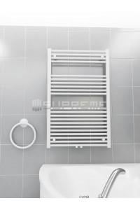 700 x 1100 mm Mittelanschluss Weiss Badheizkörper
