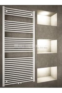 700 x 1600 mm Mittelanschluss Weiss Badheizkörper