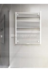 800 x 1000 mm Mittelanschluss Weiss Badheizkörper