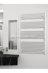 800 x 1200 mm Mittelanschluss Weiss Badheizkörper