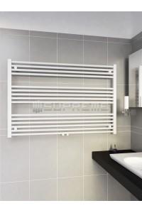 Mittelanschluss Weiss Badheizkörper 1200x800 mm