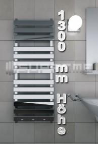 1300 mm Höhe Badheizkörper