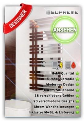 Bild von Design Badheizkörper kategorie